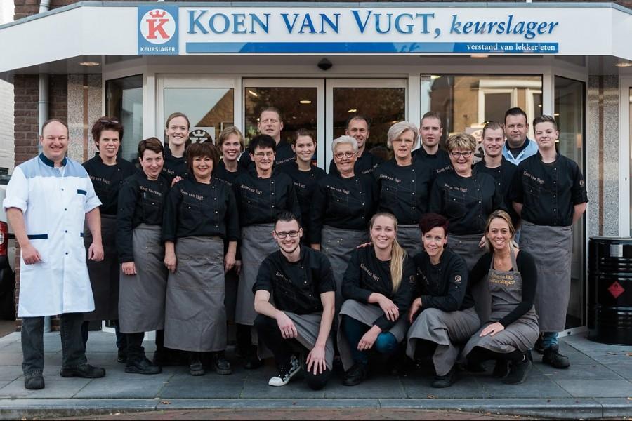 Team Koen