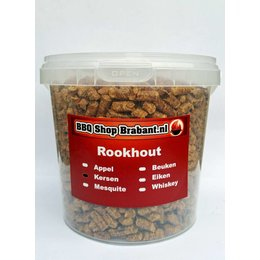 BBQ Shop Brabant Smoke Pellets Kersen