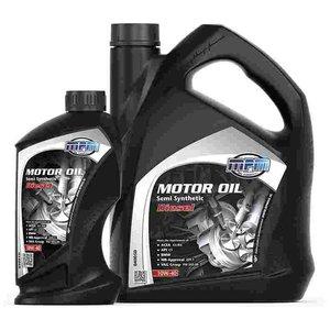 MPM Oil Motorolie 10W-40 Semi Synthetisch Diesel
