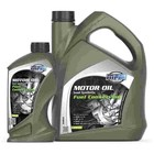MPM Oil Motorolie 5W-30 Semi Synthetisch Fuel Conserving