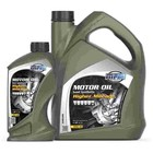MPM Oil Motorolie 10W-40 Semi Synthetisch Higher Mileage
