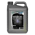 MPM Oil Motorolie 10W-40 Semi Synthetisch Budget