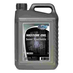 MPM Oil Motorolie 10W-40 Semi Synthetisch Budget