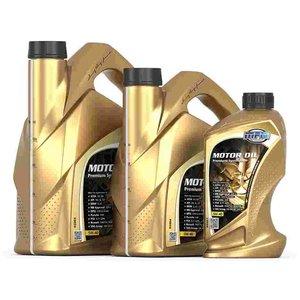MPM Oil Motorolie 5W-40 Premium Synthetisch