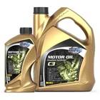 MPM Oil Motorolie 5W-40 Premium Synthetisch C3