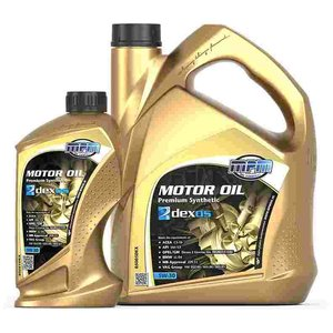 MPM Oil Motorolie 5W-30 Premium Synthetisch GM Dexos II
