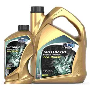 MPM Oil Motorolie 5W-20 Premium Synthetisch Ecoboost