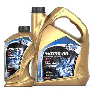 MPM Oil Motorolie 5W-30 Premium Synthetisch C1 Mazda / Jaguar