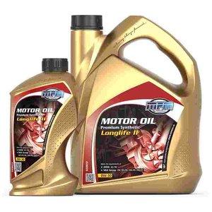 MPM Oil Motorolie 0W-30 Premium Synthetisch LongLife II