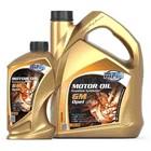 MPM Oil Motorolie 5W-30 Premium Synthetisch GM / Opel