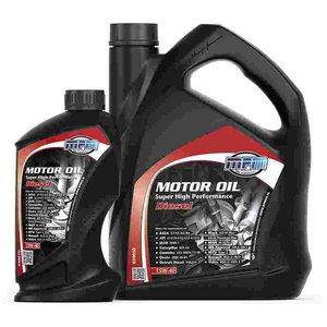 MPM Oil Motorolie15W-40 Super High performance Diesel