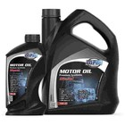 MPM Oil Motorolie 10W-40 Premium synthetisch Diesel