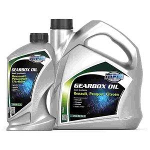 MPM Oil Versnellingsbak olie 75W-80 GL-5 Semi Synthetisch RPC