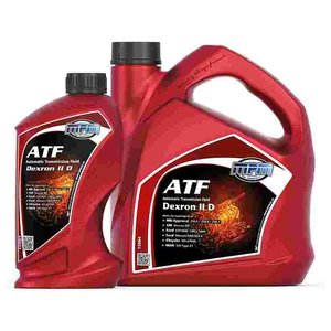 MPM Oil ATF automatische transmissie olie Dexron II-D