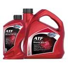 MPM Oil ATF automatische transmissie olie Dexron III-F/G