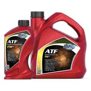 MPM Oil ATF Automatische Transmissie Olie FM+
