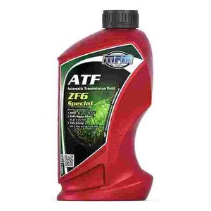 MPM Oil ATF Automatische Transmissie Olie ZF6 Special