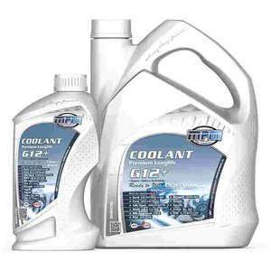 MPM Oil Premium Longlife koelvloeistof G12+ Ready to use Clear/Blanc