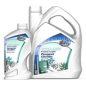 MPM Oil Premium Longlife koelvloeistof Ready to Use Citroen/Peugeot