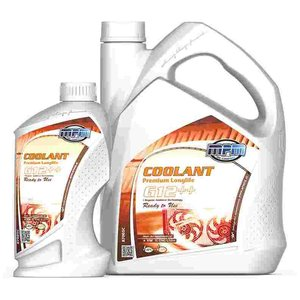 MPM Oil Premium Longlife koelvloeistof G12++ Ready to Use