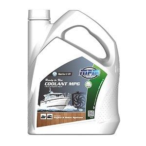 MPM Oil Koelvloeistof MPG ready to use