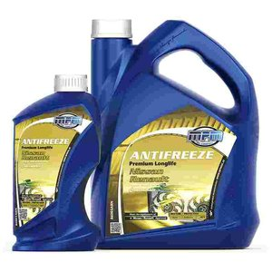 MPM Oil Premium Longlife Antivries Concentrate Renault/Nissan