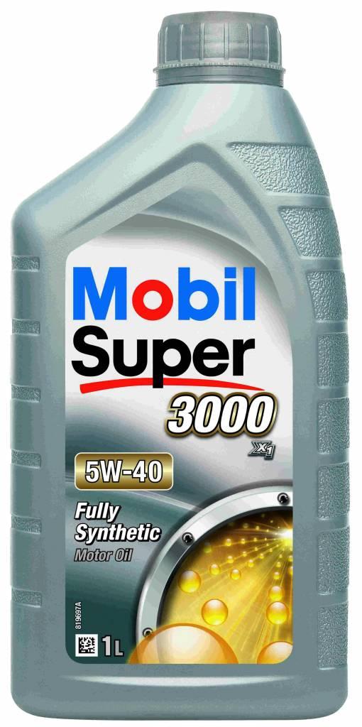 mobil 1 mobil super 3000 x1 5w 40 0800. Black Bedroom Furniture Sets. Home Design Ideas