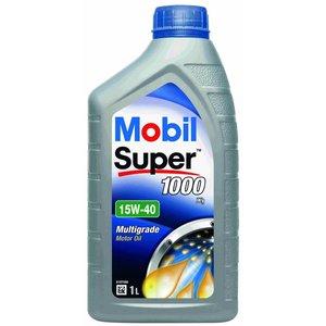 Mobil 1 Mobil Super™ 1000 X1 15W-40