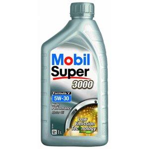 Mobil 1 Mobil Super™ 3000 Formula V 5W-30
