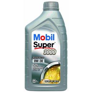 Mobil 1 Mobil Super™ 3000 Formula LD 0W-30