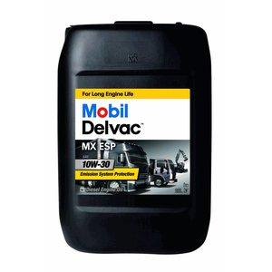 Mobil 1 Mobil Delvac MX ESP 10W-30