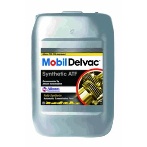 Mobil 1 Mobil DELVAC SYNTHETIC ATF