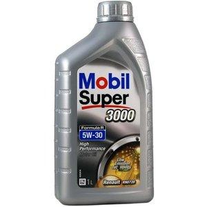Mobil 1 Mobil Super™ 3000 Formula R 5W-30