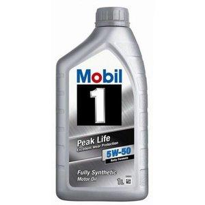 Mobil 1 Mobil 1 FS x1 5W50