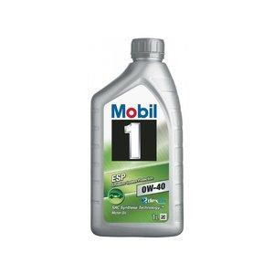 Mobil 1 Mobil 1™ ESP 0W-40