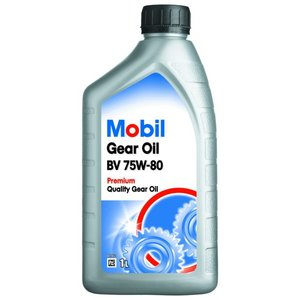 Mobil 1 Mobil GEAR OIL BV 75W80