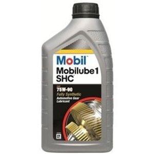 Mobil 1 Mobilube 1 SHC™ 75W-90
