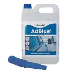 Kemetyl Kemetyl AdBlue 4,7 Liter