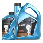 MPM Oil Marine FC-W Engine Oil 4-Stroke Outboard EHP 10W-30