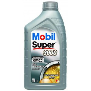 Mobil 1 Mobil Super 3000 VC 0W-20