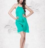 Dress Tulum Emerald