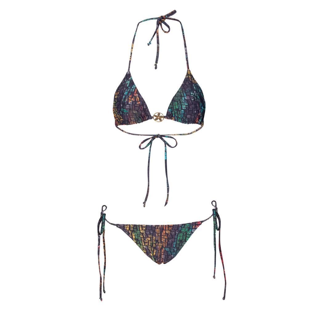 Bikini Sol Koi