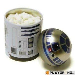 Merchandising STAR WARS (Candy) - R2-D2 (Boite de 16)