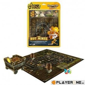 Board Game KROSMASTER ARENA - Jeux de Plateaux THE NOT MINES