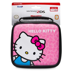 2DS Official 2DS Eva Pouch - HELLO KITTY