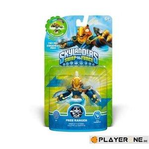Skylanders Swap Force Skylanders Swap Force : Free Ranger