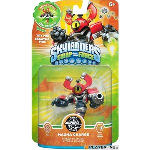 Skylanders Swap Force Skylanders Swap Force : Magna Charge