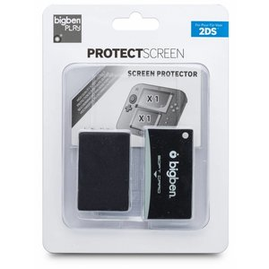 2DS Screens Protection Kit 2DS (Big Ben)