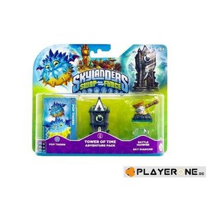 Skylanders Swap Force Skylanders SWAP FORCE Adventure Pack Tower of Time