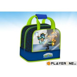 Skylanders Swap Force SKYLANDERS SWAP FORCE - Carry Case (See-Through Carrier)